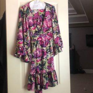 Betsy Johnson cocktail dress